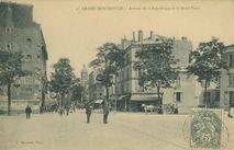 Montrouge |