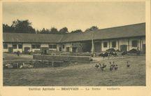 Institut Agricole |