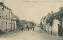 La Chapelle-Heulin | Chapeau F.