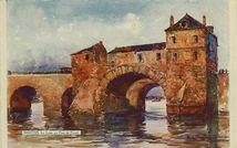La Loire au Pont de Pirmil |