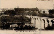 Le Viaduc sur la Rance | Angot M.