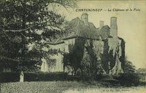Le Château et le parc | Guionie et compagnie