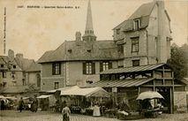 Quartier Saint-Aubin | G.f.