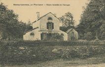 Bieuzy-Lanvaux, par Pluvigner | Lauzanne J.