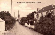 Route de Larmor |