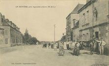 LA RIOTIERE, près Ingrandes-s/ Loire |