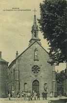 La chapelle des Congréganistes | Laureys