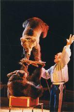 OURS DE NOVICHKO 1997   Kervinio Yvon