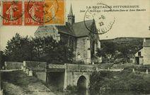 Chapelle Notre-Dame de Bonne Rencontre  