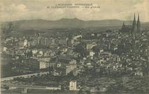 Clermont-Ferrand |