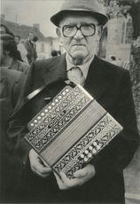 Concours d'accordéonistes 1981 | Kervinio Yvon