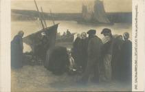 Port de pêche (Bretagne)   Desire-lucas Louis-Marie