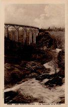 La Cascade et le Pont |