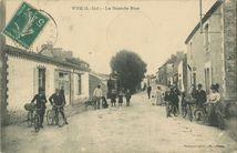 La Grande Rue |