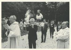 PARDON DE ST-HERVE - 1986 | Kervinio Yvon