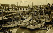 Port Lay |