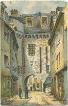 La Porte Mordelaise | Barday