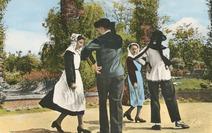 Danse du Pays de Baud |