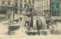 La Fontaine Bartholdi |