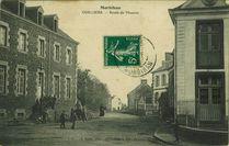 Route de Mauron | Bailly Ch.