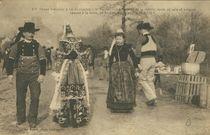 Danse bretonne - Le Jambadao (2e figure) | Le DOARE