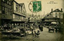 La Place du Marché |