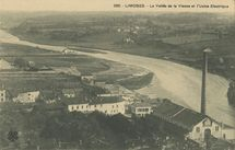 Limoges | Tesson M. -
