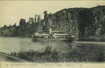 Le Mont-Joli - Vapeur &quot |