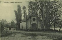 Chapelle Saint-Mathurin |