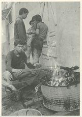Aïd el Adha 1978 | Kervinio Yvon
