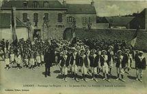 La Jeanne d'Arc - La Patriote - L'Amicale Lorientaise  