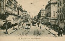 Marseille   Guende