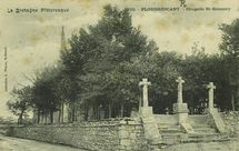 Chapelle St-Gonnery |