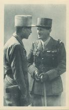 Le Général Leclerc | Bertin