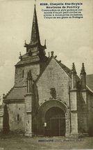 Chapelle Ste-Noyale  