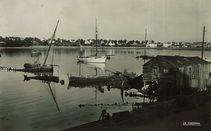 La Baie de Kerzo |