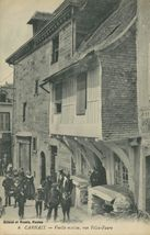 Carhaix-Plouguer |
