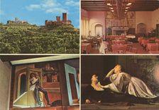 Castelli di Giulietta e Romeo |