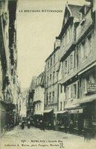 Grande Rue | Fougere