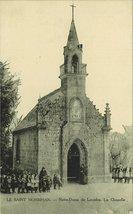 Notre-Dame de Lourdes |