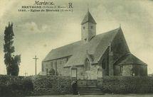 L'Eglise de Morieux |