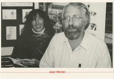 JEAN RENIER (25-26/10/1986) | Kervinio Yvon