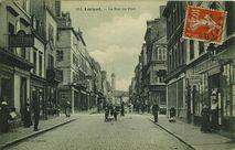 La Rue du Port |