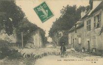 Porte de Jouy |
