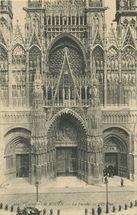 Cathédrale de ROUEN | Neurdein
