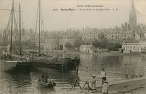 Avant-Port et Grande Porte |