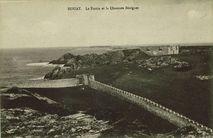 Le Fortin et la Chaussée Béniguet | Crolard