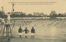 31 Mai 1er Juin 1914 |