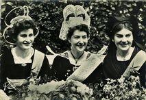 Les Reines de Cornouailles |