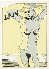 LION | Grycan Julien